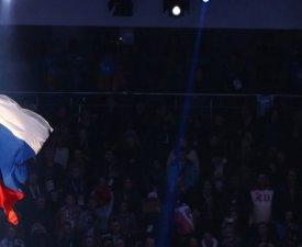 JO : L'ITF donne son aval pour les joueurs russes
