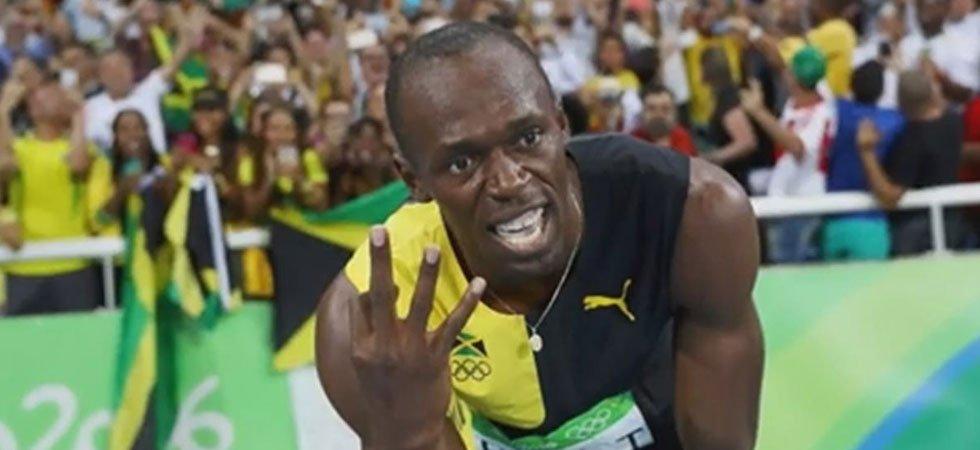 Usain Bolt : les détails croustillants de sa nuit d'amour