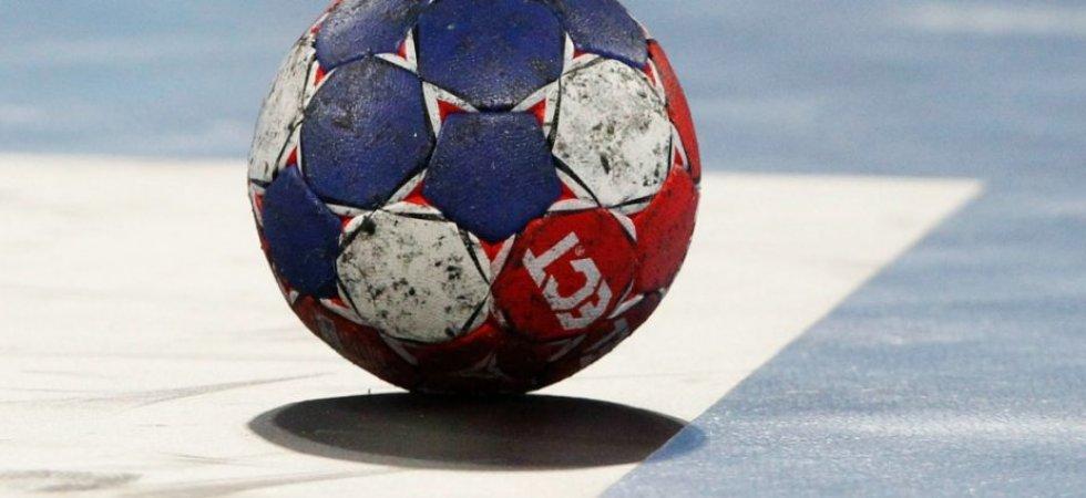 Ch. d'Europe U20 (H) : La France intraitable