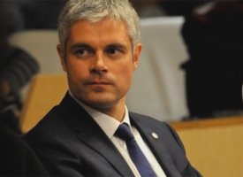 Laurent Wauquiez remis à sa place par l'association Soeur Emmanuelle