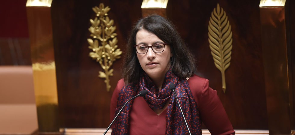 Cécile Duflot révèle un SMS de menaces de l'Élysée