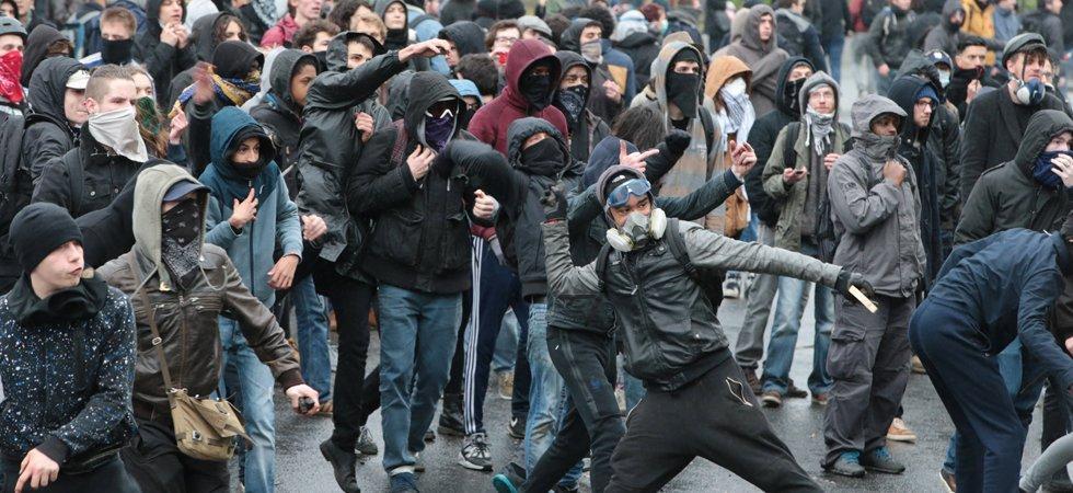 Loi travail : près de 130 interdictions de manifester à Paris