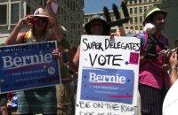 La convention démocrate s'ouvre dans une atmosphère de scandale