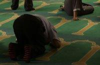 Saint-Étienne-du-Rouvray: chrétiens et musulmans prient ensemble