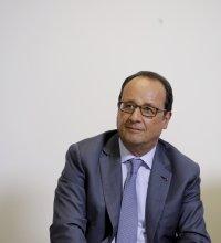 François Hollande : les confidences de son fils sur ses amours
