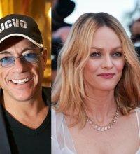 Jean-Claude Van Damme et Vanessa Paradis bientôt réunis à l'écran