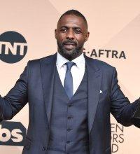 Idris Elba au casting du film de survie The Mountain Between Us ?