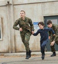 Box-office : La 5ème vague déferle devant Les Saisons et Creed