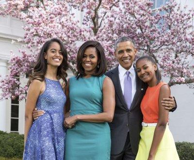 Où étudiera la fille aînée de Barack Obama ?
