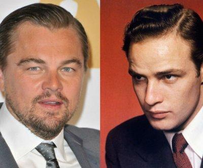 DiCaprio et Brando : la mystérieuse histoire de l'Oscar disparu