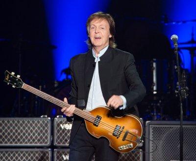 """Paul McCartney : """"J'aimais John Lennon comme un frère"""""""