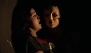The Strangers: Prey at Night - bande annonce - VO - (2018)