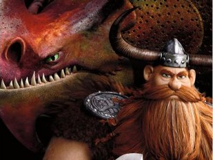 Box-office : les Dragons s'envolent !