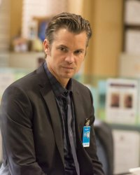 Snowden : Timothy Olyphant rejoint le biopic d'Oliver Stone