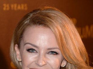 Kylie Minogue rejoint Dwayne Johnson dans San Andreas