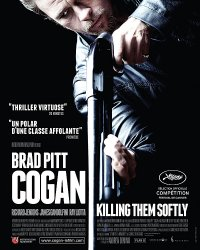 Brad Pitt reboot le polar tarantinesque avec Cogan : Killing Them Softly