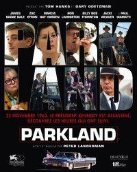 Parkland, quand Zac Efron et Paul Giamatti ont rendez-vous avec l'Histoire