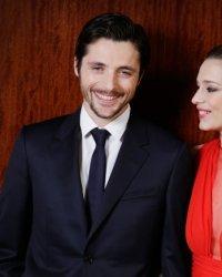 Raphaël Personnaz et Céline Sallette chez Tony Gatlif