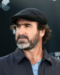 """Éric Cantona : """"Une vie de famille comme tout le monde"""""""