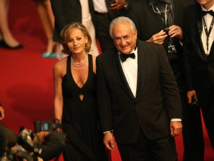 Dominique Strauss-Kahn : son mariage secret à Marrakech