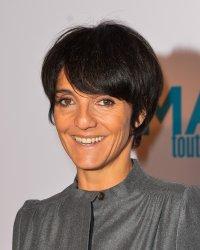 Florence Foresti : Isabelle Adjani lui a téléphoné le jour de son accouchement !
