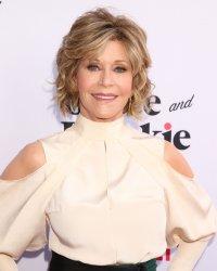 Jane Fonda raconte pour la première fois le viol qu'elle a subi étant enfant