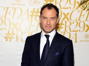 Jude Law : papa inquiet pour son fils Rafferty