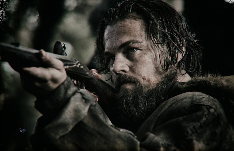 Leonardo DiCaprio pour The Revenant