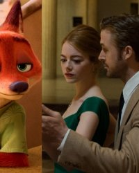 L'American Film Institute livre son top 10 de l'année