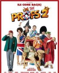 Secrets de tournage : Les Profs 2