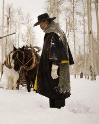 On a vu, on a aimé : Les Huit salopards, un pur western à la sauce tarantinienne