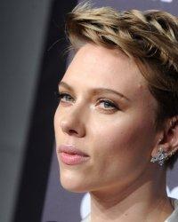 """Scarlett Johansson : """"J'ai dû me battre pour tout ce que j'ai"""""""
