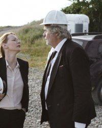 Toni Erdmann, meilleur film de l'année 2016 ?