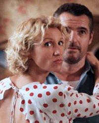 L'Embarras du choix : Alexandra Lamy, nouvelle reine de la comédie française