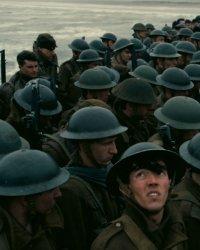 Dunkerque : 3 choses à savoir sur le prochain film de Nolan