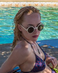 On a vu, on a aimé : A Bigger Splash, un film extravagant et sensuel
