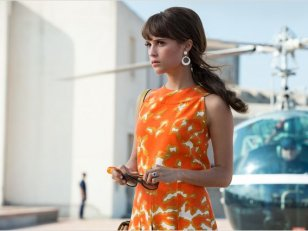 Alicia Vikander en couple avec Tom Hanks pour le cinéaste de The Spectacular Now