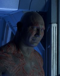 Avengers Infinity War : un casse-tête logistique d'après Dave Bautista