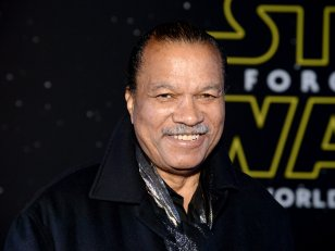 Star Wars 8 : Billy Dee Williams ne sera pas de la partie