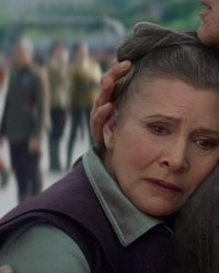 Star Wars 9 : Colin Trevorrow se confie sur Carrie Fisher