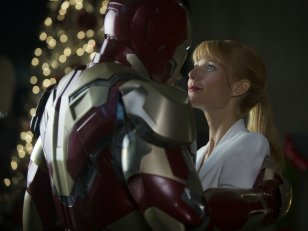 Captain America - Civil War : Gwyneth Paltrow sera aussi de la partie