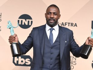Idris Elba au casting du film de survie The Mountain Between Us ?