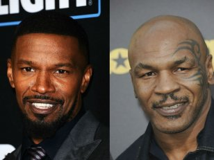 Biopic de Mike Tyson : les confidences de Jamie Foxx
