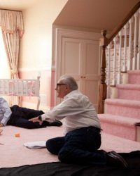 Le Loup de Wall Street : Margot Robbie a giflé DiCaprio pendant l'audition