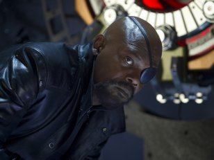 Captain Marvel : un (grand) rôle pour Nick Fury ?