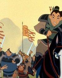 Mulan : le film live de Disney sera dirigé par une femme
