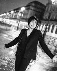 """Liane Foly : """"L'amour pour le jazz a démarré très jeune"""""""