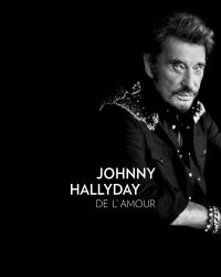 """Johnny Hallyday présente un nouvel album """"plus intime"""""""