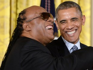 Beyoncé, Stevie Wonder et Paul McCartney à la soirée d'adieu de Barack Obama ?