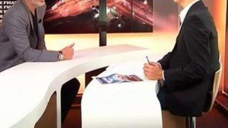 Frank Leboeuf Je Paie Trop D Impots En France